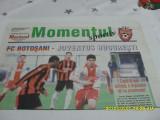 Program           FC  Botosani  -  Juventus  Bucuresti