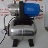 Hidrofor GUDE HWW 1000 P INOX