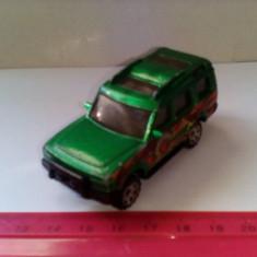 Bnk jc Matchbox - Land Rover Discovery - 1/60 - Macheta auto