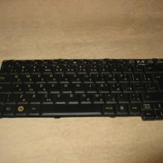 Tastatura laptop Fujitsu Siemens Fujitsu Esprimo D9500, X-YBKB 071114