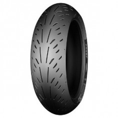Motorcycle Tyres Michelin Power Supersport Rear ( 180/55 ZR17 TL (73W) M/C, Roata spate ) - Anvelope moto
