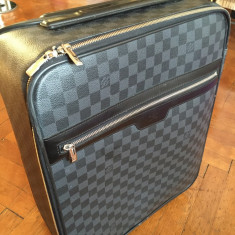 Luis Vuitton Carry on - Geanta voiaj