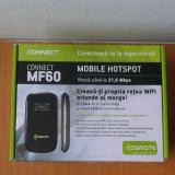 Modem 3G Cosmote Mobile Hotspot MF60 nou sau schimb incarcator laptop