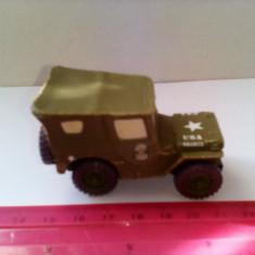 bnk jc Disney Pixar - Cars - Jeep