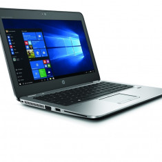 Laptop HP EliteBook 820 G2 - CPU i5-5300U 2.30GHz - 8GB RAM - SSD 256GB, Diagonala ecran: 13, Intel Core i5, 250 GB, Windows 7