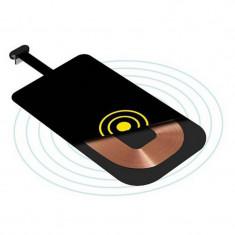 Adaptor-sticker pt. incarcare wireless XIAOMI MI MIX - Adaptor incarcator