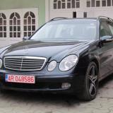 Mercedes E220 CDI, 2.2 CDI, an 2004, Motorina/Diesel, 1 km, 2148 cmc, Clasa E