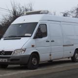 Mercedes Sprinter 313 frigorific, 2.2 CDI, an 2007 - Utilitare auto