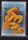 Slovenia 1997  minerale  MI 187   MNH  w40, Nestampilat
