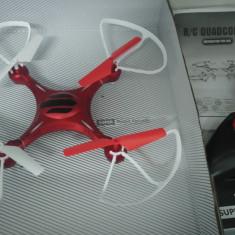 Drona UFO VEnture gyroscop , elicii rezerva, 6 canale  NOUA