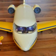 Avion Playmobil Airplane