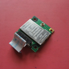 Modul bluetooth laptop Toshiba Tecra M5, G86C0000A810, PA3418U-1BTM, EYTF3CSAX