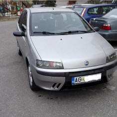Vand Fiat Punto, An Fabricatie: 2001, Benzina, 200000 km, 1200 cmc