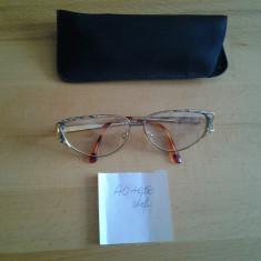 Ochelari de vedere (OD +0, 5 OS +0, 5)