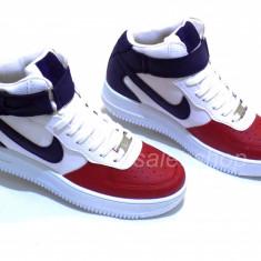 Nike Air FORCE ONE dama-barbati - Ghete dama Nike, Culoare: Din imagine, Marime: 36, 37, 38, 39, 41, 42, 43, 44
