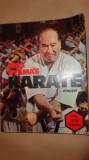 Mas Oyama's - Karate / alapjai (carte in lb.maghiara,cu numeroase ilustratii
