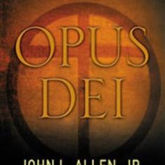 Opus Dei  -  John L. Allen Jr., Alta editura
