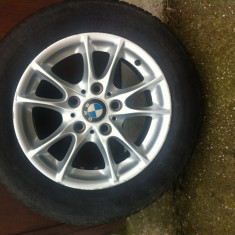 Jante aliaj BMW - Janta aliaj BMW, Diametru: 15, Numar prezoane: 5