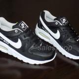 Adidasi Nike Air Max Unisex - Adidasi dama Nike, Culoare: Negru, Marime: 39