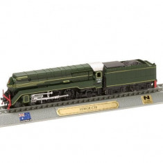 Macheta locomotiva NSWGR C38 Australia scara 1:160 - Macheta Feroviara, N, Locomotive