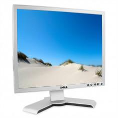 Monitor Dell UltraSharp 1908FP, 1280 x 1024, LCD 19 inci