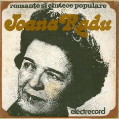 Ioana Radu - Romante Si Cintece Populare (3 x Vinyl) - Muzica Populara electrecord, VINIL