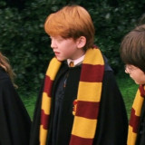 Fular Harry Potter - IN AMBALAJ ORIGINAL HARRY POTTER FULAR Gryffindor
