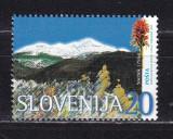 Slovenia 1997  flori  natura  MI 175   MNH  w40, Nestampilat