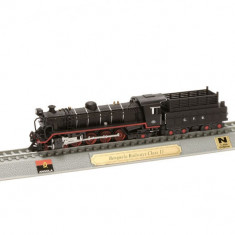 Macheta locomotiva Benguela Railway Class 11 Angola scara 1:160, N - 1:160, Locomotive