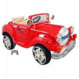Masina electrica Retro Baby Mix KB20981 Red
