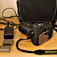Aparat foto Nikon D300s - Telecomanda Aparat Foto