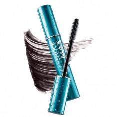 Mascara / rimel negru pentru volum SuperShock Max, Avon, 10 ml