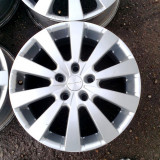JANTE ALUETTE 17 5X120 BMW INSIGNIA - Janta aliaj, Latime janta: 7, Numar prezoane: 5