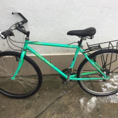 3 Bicicleta Muddy Fox second-hand, Germania. R26 - Bicicleta de oras, 18 inch, Numar viteze: 21