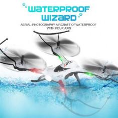 Drona Rezistenta La Apa JJRC H31+ Ochelari De Soare Cadou