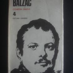 BALZAC - OPERE volumul 4 - Roman