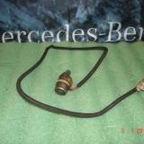 Mercedes W211, CLS W219, Senzor caseta de directie - A00010921002, Mercedes-benz, E-CLASS (W211) - [2002 - 2008]