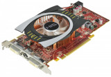 Placa video PCI-E Gaming HIS ATI Radeon HD 4770 512MB GDDR5 128bit Platinium, PCI Express, 512 MB