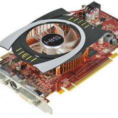 Placa video PCI-E Gaming HIS ATI Radeon HD 4770 512MB GDDR5 128bit Platinium, PCI Express, 512 MB