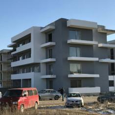 GARSONIERA 55 mp Pantelimon - Garsoniera de vanzare, 46 mp, An constructie: 2017, Etajul 1