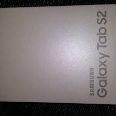 Tableta Samsung Galaxy Tab S2 32 gb negru sigilata, Wi-Fi + 4G