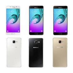 Samsung Galaxy A5 Auriu - Telefon Samsung, Neblocat, Single SIM