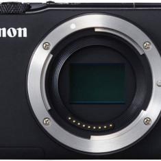 Body aparat foto Canon EOS M10, negru - Aparat Foto compact Canon