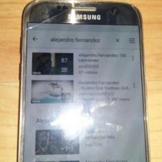 Samsung Galaxy S7 - Telefon Samsung, Auriu, 32GB, Neblocat, Single SIM