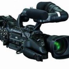 Camera profesionala HD JVC GY-HM710U - Camera Video