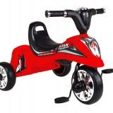 Tricicleta pentru copii MyKids Titan rosu - Tricicleta copii