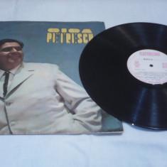 DISC VINIL LP GICA PETRESCU RARITATE!!!EDE 0753 - Muzica Lautareasca