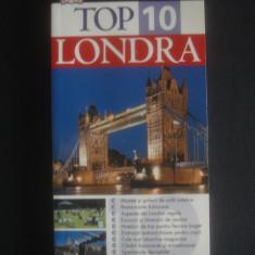 TOP 10 LONDRA * GHIDURI TURISTICE VIZUALE - Ghid de calatorie, Litera