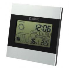 Termohigrometru KN WS102 - Termometru copii Joycare