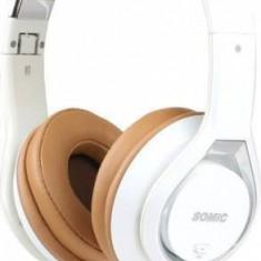 Somic P7 White - Casca PC
